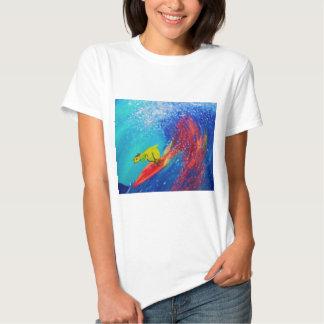 Wet Paint T-shirt