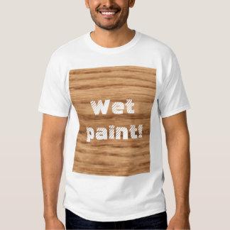 Wet Paint Tees