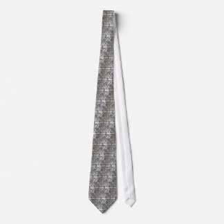 Wet paver blocks tie
