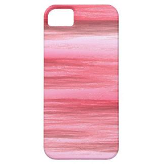 wet pink paint iPhone SE/5/5s case