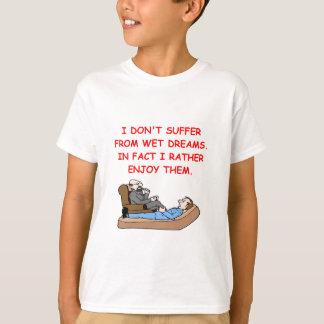 WET.png T-Shirt