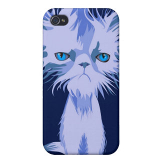 Wet Pussy iPhone 4 Covers