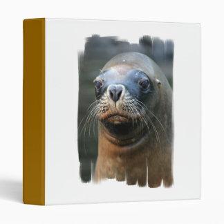 Wet Seal Binder