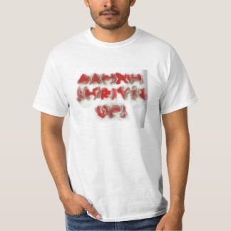 WET SHRIVEL UP T-Shirt