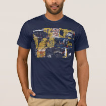 Wet Summer Exhibitionism! T-Shirt