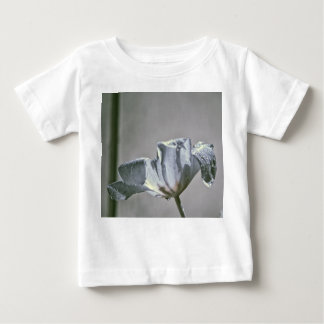Wet Tulip Infrared Baby T-Shirt