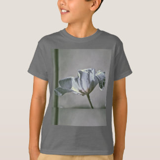 Wet Tulip Infrared T-Shirt