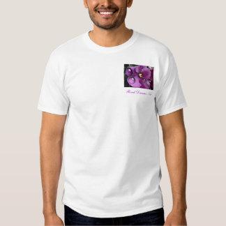 Wet Violet Pocket Front Shirt