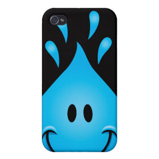 Wet Willy G2 iPhone 4 Case