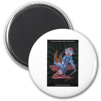 Wetdryvac Thinkbag 0001 Magnet