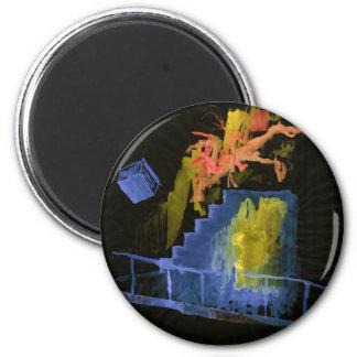 Wetdryvac Thinkbag 0009 Magnet