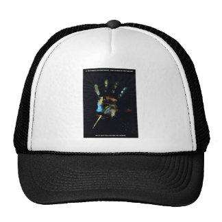 Wetdryvac Thinkbag 0010 Mesh Hats