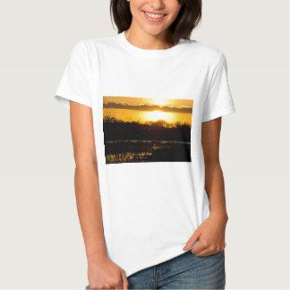 Wetland Gold Shirt