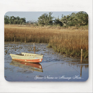Wetland Myrtle Beach Mouse Pad