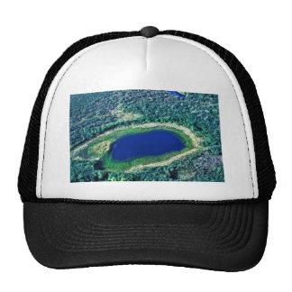 Wetland Pond Trucker Hat