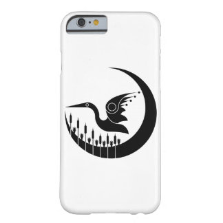 Wetlands Bird Barely There iPhone 6 Case