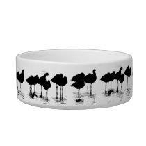 Wetlands Birds Wildlife Animal Photography Bowl