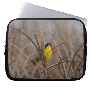 Wetlands Birds Wildlife Animal Photography Laptop Sleeve