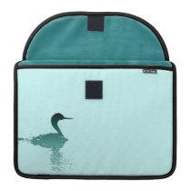 Wetlands Birds Wildlife Animal Photography MacBook Pro Sleeve