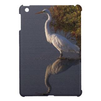 Wetlands Birds Wildlife Animals Photography Cover For The iPad Mini