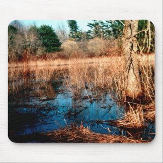 Wetlands Mouse Pad
