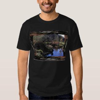 Wetlands Of Washington T-Shirt