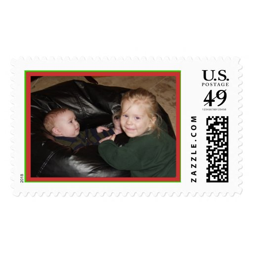 Weule Boys Postage Stamps