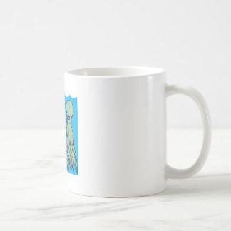 We've Got Legs Coffee Mug