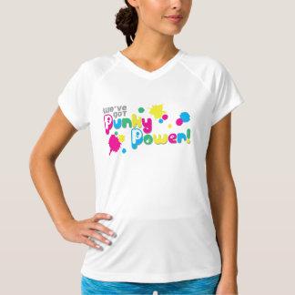 We've Got Punky Power T-Shirt
