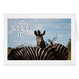 We've moved greeting cards