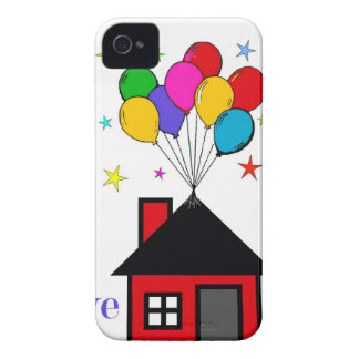 We've Moved New Home iPhone 4 Case