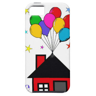 We've Moved New Home iPhone SE/5/5s Case