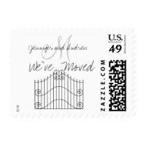 We've Moved to New Address Announcement Postage