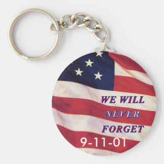 WEWILL NEVER FORGET PC1008 PDF PRINT130004 KEY CHAIN