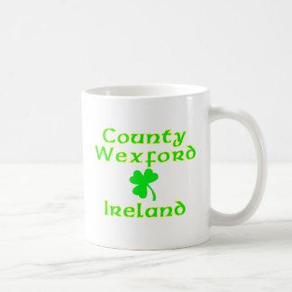 Wexford, Irlanda Taza De Café