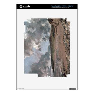 Weymouth Bay with Jordan Hill, c.1816 (oil on canv iPad 3 Skin