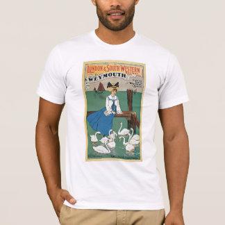 Weymouth by London & Southwestern T-Shirt