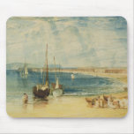 Weymouth, c.1811 (w/c on paper) mouse pad