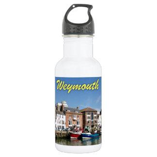Weymouth - foto profesional