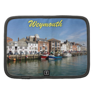 Weymouth - foto profesional planificadores