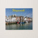 Weymouth - foto profesional rompecabezas