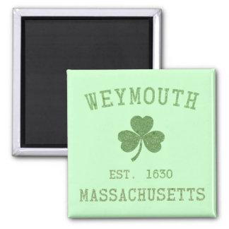 Weymouth MA Magnet