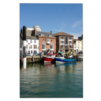 Weymouth - Professional photo. Dry-Erase Board