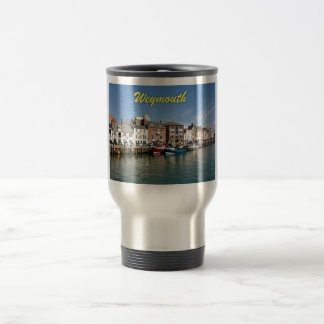 Weymouth - Professional photo Coffee Mug