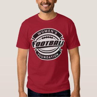 WFF Black & White Logo Shirt