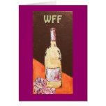WFF card