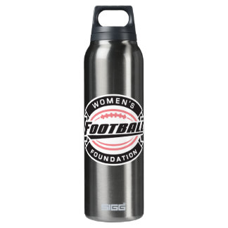 WFF THERMOS WATER BOTTLE