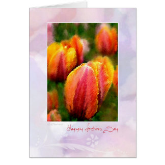 WFF-Tulip2-Mothers Day Cards