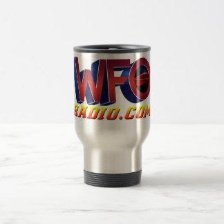 WFO Radio Travel Mug