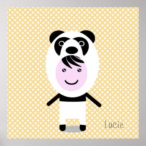 WFP Panda Posters